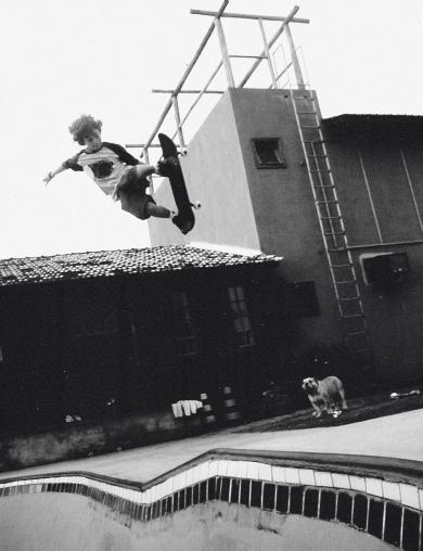 Pela altura dos aéreos que Pedro descolava na infância, não é de se espantar a dimensão dos voos de hoje. Foto: Rafael Bandarra